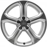 "Janta Aliaj Oe Audi 17"" 7.5J x 17 ET45 8K0601025CE, 7,5"