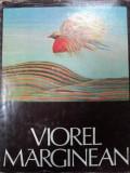 VIOREL MARGINEAN-PEISAJUL CA STARE DE SUFLET- VASILE DRAGUT,BUC.1982