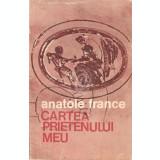 Cartea prietenului meu (Ed. Univers)