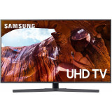 Televizor Samsung LED Smart TV 55RU7402U 139cm Ultra HD 4K Grey
