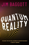 Quantum Reality: The Quest for the Real Meaning of Quantum Mechanics - A Game of Theories