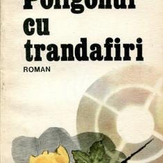 Poligonul cu trandafiri (Ed. Militara)