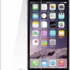 Folie de sticla Apple iPhone 6 Plus/6S Plus, Elegance Luxury transparenta
