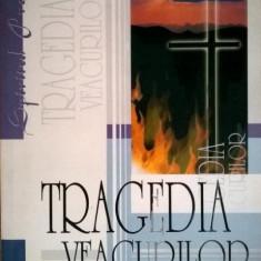 ELLEN G. WHITE  ,  TRAGEDIA VEACURILOR