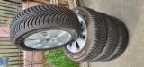 Jante aliaj r15,5x112, 15, 6, 5, Audi