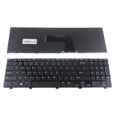 Tastatura laptop Dell Cod produs 04DFCJ Neagra US originala second hand