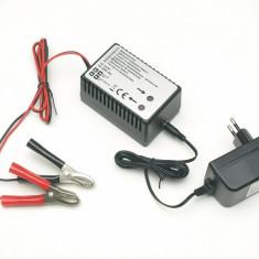 Redresor mentenanta acumulator Auto 12v / 10-250Ah.