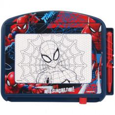Tablita de Scris Magic Scribbler Spider Man