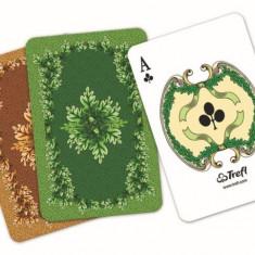 Carti de joc 55 model clasic