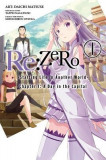 RE: Zero: -Starting Life in Another World-, Vol. 1 (Manga): Chapter 1: A Day in the Capital