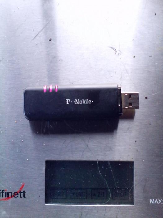 Modem Huawei E 160 T***Mobile