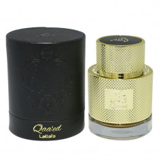 Parfum arabesc Quaa'ed, 100ml, apa de parfum, unisex