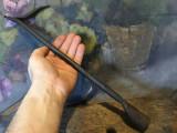 Scule / Unelte vechi - Cange / Carlig pentru uz gospodaresc realizat manual !