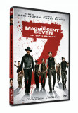 Cei Sapte Magnifici / The Magnificent Seven - DVD Mania Film