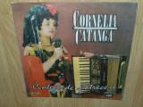 CORNELIA CATANGA -CANTECE DE PETRECERE -DISC VINIL ELECTOCORD ANUL 1988