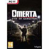 Omerta - City of Gangsters PC