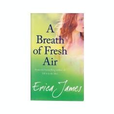 A breath of fresh air / O gura de aer proaspat