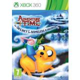 Adventure Time: The Secret of the Nameless Kingdom XB360