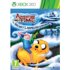 Adventure Time: The Secret of the Nameless Kingdom XB360
