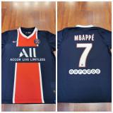 TRICOU MBAPPE PSG SEZON 2020-2021 MARIMI XS-XXL