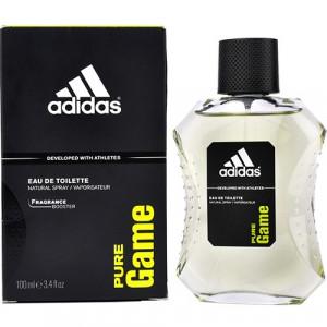 Pure Game Apa de toaleta Barbati 100 ml
