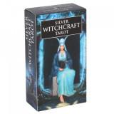 Carti tarot Silver Witchcraft - Barbara Moore