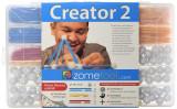 Cumpara ieftin Set stiintific de constructie Zometool - Creator 2
