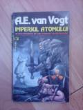 Imperiul atomului - A.E. VAN VOGT