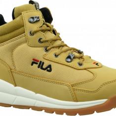 Pantofi de iarna Fila Alpha Mid 1010736-EDU pentru Barbati