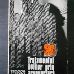 TEODOR CABA - TRATAMENTUL BOLILOR PRIN ACUPUNCTURA
