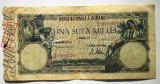 256 ROMANIA 100000 LEI 20 DEC. 1946 SR. 359