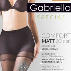 Dresuri Comfort Matt 20 Den code 479 Melisa Gabriella