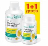 Pachet Evening Primrose+Vitamina E 90 capsule+30 capsule gratis - ROT