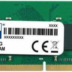 Memorie laptop GOODRAM W-DL26S16G, DDR4, 1x16GB, 2666MHz, CL19, 1.2V