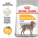 Royal Canin Maxi Dermacomfort, 3 kg