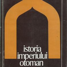 AS - DECEI AUREL - ISTORIA IMPERIULUI OTOMAN