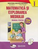 Cumpara ieftin Matematica si explorarea mediului. Manual pentru clasa a II-a (contine editie digitala)/Anina Badescu, Mihaela-Ada Radu, Aramis