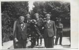 A248 Fotografie veterani razboi romani primul razboi mondial