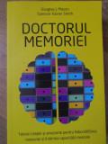 DOCTORUL MEMORIEI-DOUGLAS J. MASON, SPENCER XAVIER SMITH