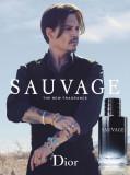 Dior Sauvage Set (EDT 100ml + EDT 10ml) pentru Bărbați
