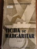 Cumpara ieftin Tighia de margaritar _ Alexandru Bilciurescu