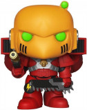 Figurina Funko Pop! Games: Warhammer 40,000 Blood Angels Assault Marine Vinyl Figure