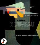 Henri NOUVEAU (1901, Brasov - 1959, Paris) - Dincolo de abstract, 2002