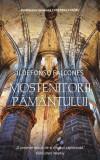 Mostenitorii pamantului, Ildefonso Falcones