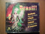 Brasil! 3 CD-uri, Reader's Digest, 2005
