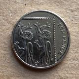 Cumpara ieftin x165 Marea Britanie 10 pence 2014