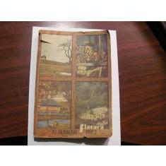CY - Almanah FLACARA 1982