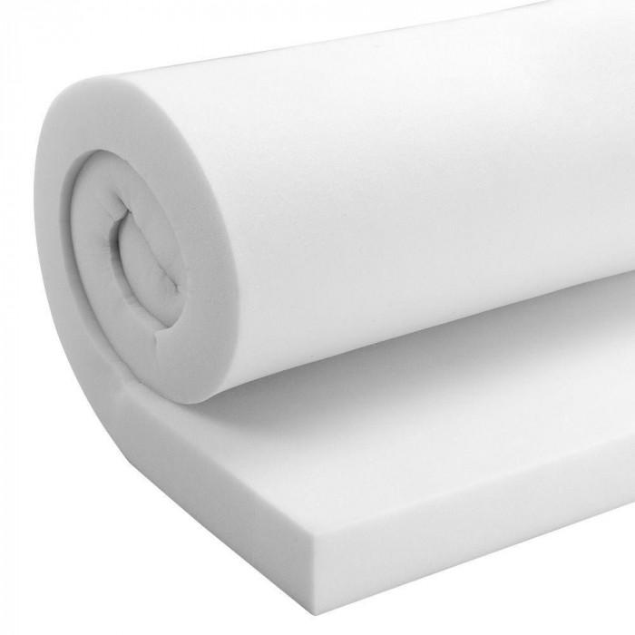 Burete poliuretan 400x400x30 mm