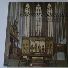 Mozart - serenade