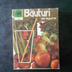 GEORGETA SEPTILICI - BAUTURI DIN LEGUME (Colectia Caleidoscop)